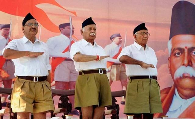 गोवा एमओआई मुद्दा : भाजपा ने कहा, संघ से कोई मतभेद नहीं