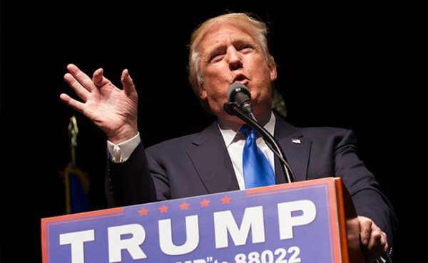 Donald Trump's Rants Risk Annoying Those Who May Decide ...