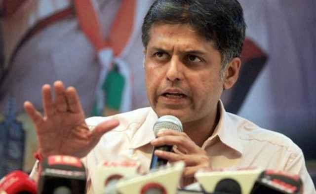 Bharat Biotech's Covaxin Granted Approval 'Sans Due Process': Congress' Manish Tewari