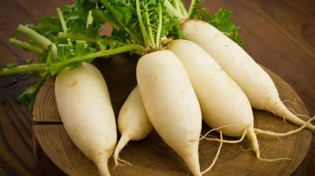 Raddish Must Be A Part Of Diet - Telugu Good Foods