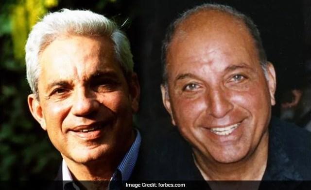 Mumbai-Born Reuben Brothers Donate Over $100 Milion To Oxford University College