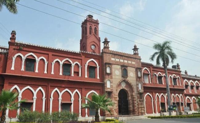 AMU Serving Food To Students Who Don't Fast, Says University