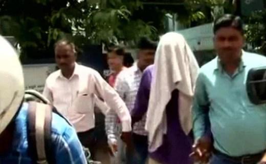 Gujarat BJP Leader Arrested For Allegedly Harassing 13-Year-Old On Flight