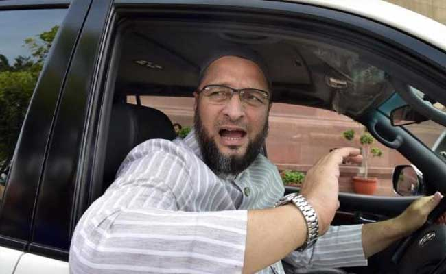 Asaduddin Owaisi Finds Fault With Encounter Of Priyanka Rapists