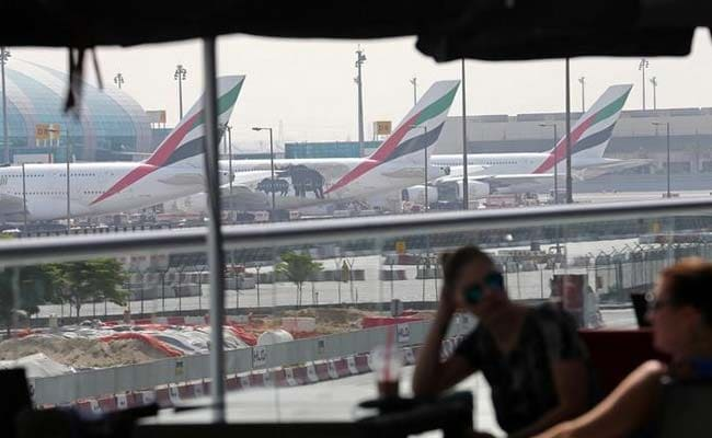 19 Indians Stuck In Dubai Airport For 3 weeks Desperate To Return Home