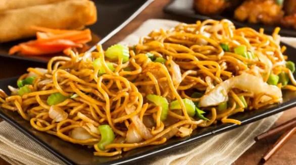 Image result for चायनीज फूड