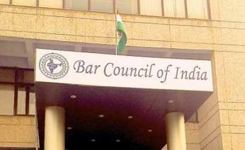45% Of Lawyers In India Are Fake: Chairman Of Bar Council