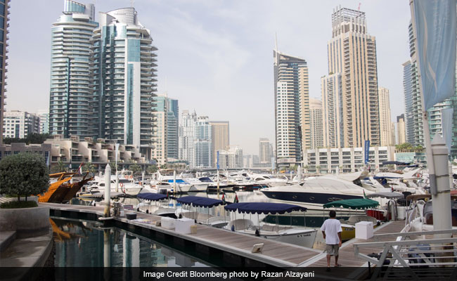 Gloss Comes Off Dubai As Oil Woes Spill Into Expat