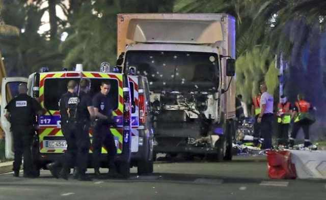 Driver Who Smashed Truck Into Crowd In France Attack Identified: 10 Updates
