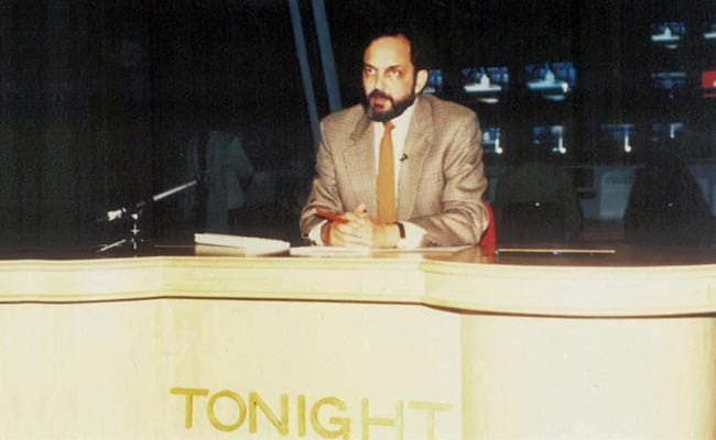 Prannoy Roy's Analysis Of TV News In India - And What To Look Out For