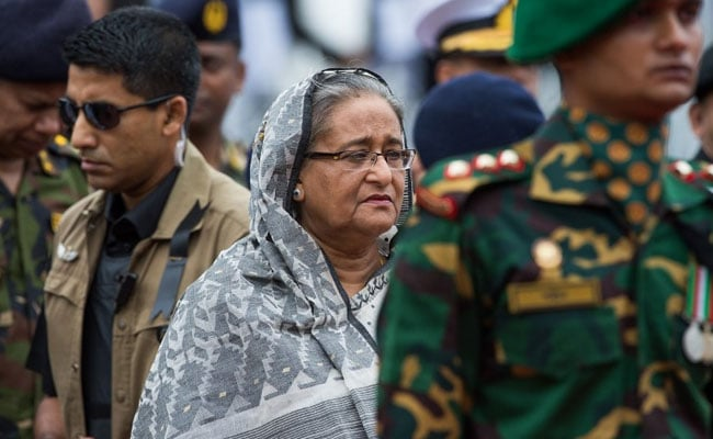 Bangladesh To Impose 7-Day Nationwide Lockdown Amid COVID-19 Surge: Report