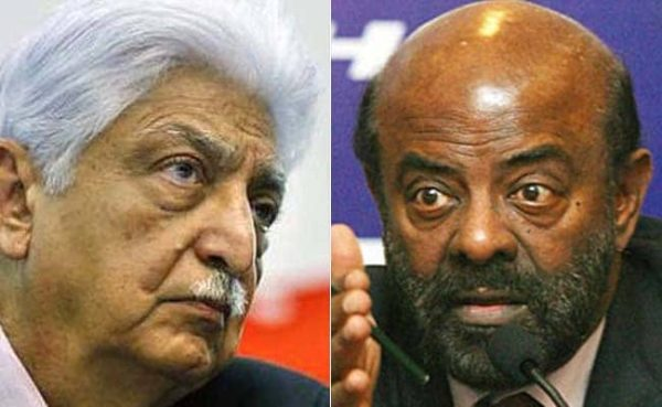 Azim Premji, Shiv Nadar In Forbes List Of 100 Richest Tech ...