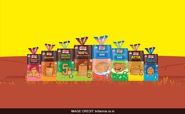 Britannia Industries Profit Declines 3.3% To Rs 360 Crore In March Quarter | Latest News Live | Find the all top headlines, breaking news for free online April 28, 2021