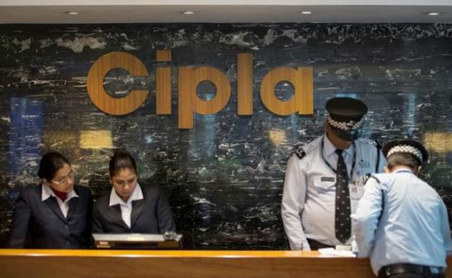Cipla To Make, Sell US's Eli Lilly's Baricitinib Drug For Covid Treatment