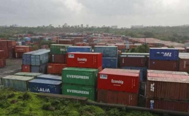 Exports Jump To USD 30.21 Billion In April; Trade Deficit At USD 15.24 Billion