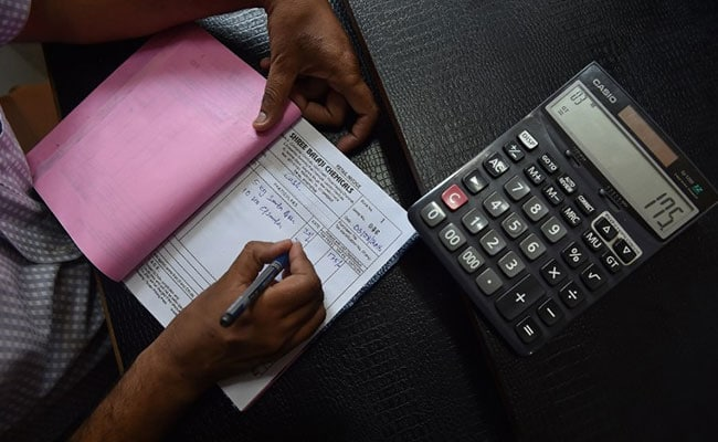 GST Return Filing: How To Fill GSTR-3B, Submit Form In 10 Steps