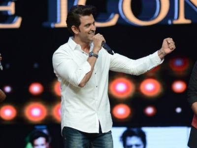 hrithik says he can no longer dance