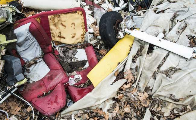 साइबेरिया में विमान दुर्घटना में चार की मौत, चार गंभीर रूप से घायल