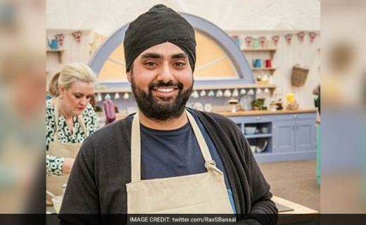 Sikh Contestant In Popular Bakery Show In UK Racially Abused: Report