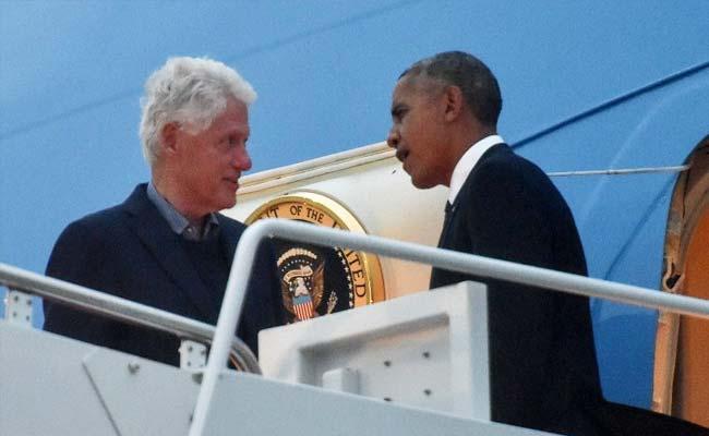 George Bush, Bill Clinton, Barack Obama Band Together To Aid Afghan Refugees
