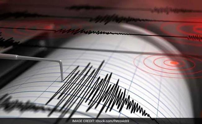 6.6 Magnitude Earthquake Strikes Indonesia's Sumatra