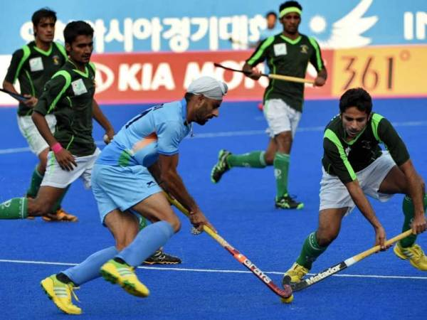Pakistan Mulls Ban on Sports Teams' Participation in India ...