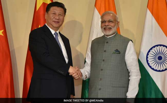 Ahead Of PM Modi Visit, China Talks Of Mutual Respect Between Leaders