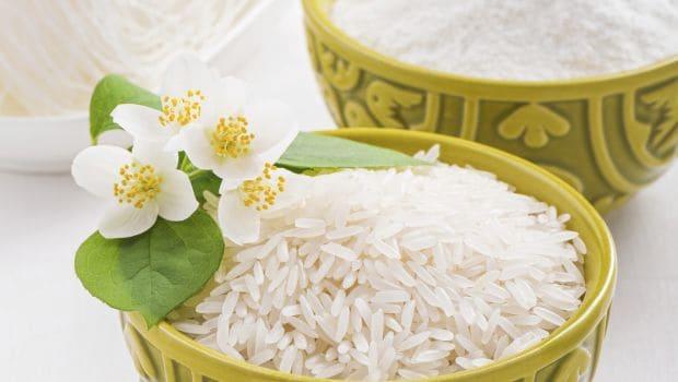 rice flour 620