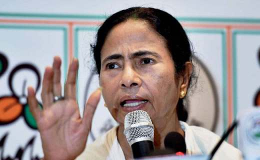 Ready To Work With CPM To Save Country: Mamata Banerjee On Currency Ban