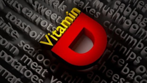 New Study Discovers the 'Type' of Vitamin D Needed for Good Health
