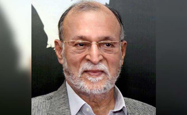 Delhi Lt Governor Writes To Arvind Kejriwal Over Republic Day Violence Case