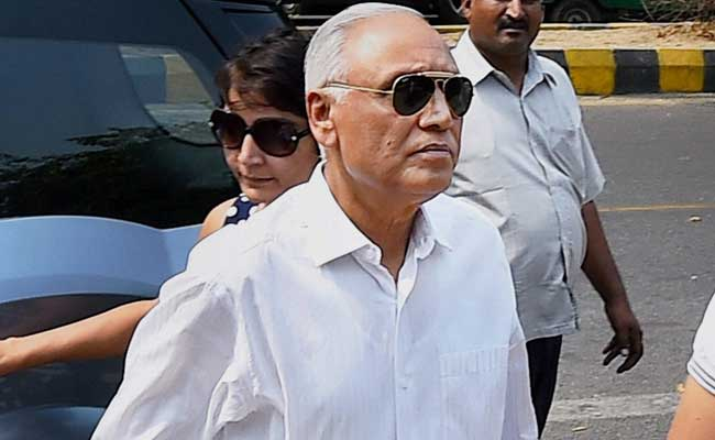 Ex-Air Force Chief SP Tyagi, 9 Others Named In Chopper Scam Chargesheet