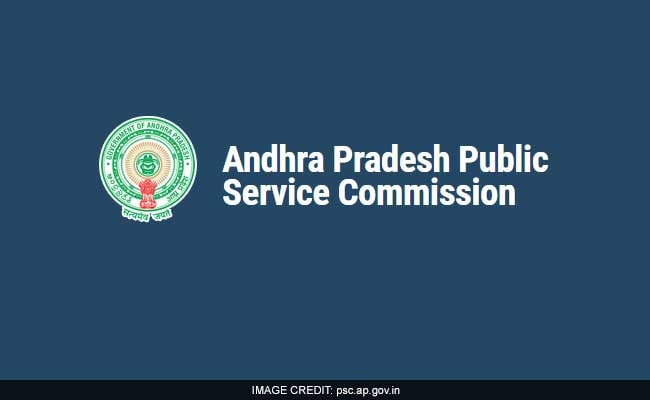Andhra Pradesh Group 1 Services Exam 2018 Interview Likely To Begin On June 14