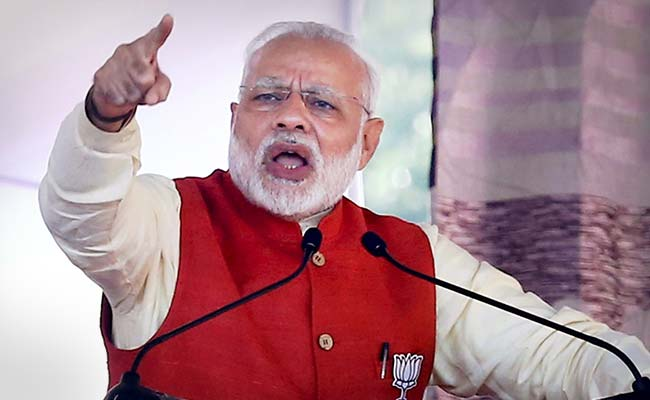 Image result for pm modi in public meating