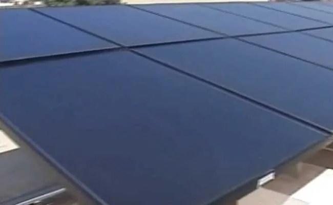 solar panel 650