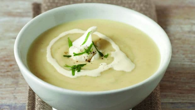 Shorba: The Flavourful Indian Soup Perfect For this Nippy Weather