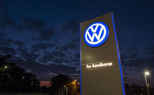 Volkswagen China also benefitted from a slew of cost-cutting measures launched earlier in the year