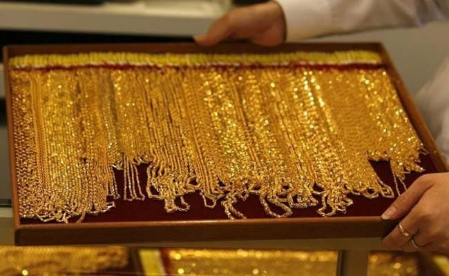 Gold Price Today: Domestic Gold Futures Ease On Rising Dollar, But Hold Rs 50,400 Mark