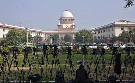 NEET 2017: Supreme Court Seeks Response From Centre And CBSE On SIO Plea To Conduct NEET In Urdu