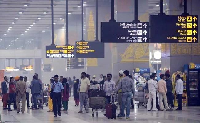 Moody's Downgrades Ratings Of Delhi International Airport