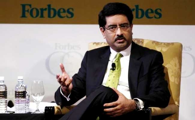 Kumar Mangalam Birla's Request To Step Down As Director Of Vodafone Idea Accepted