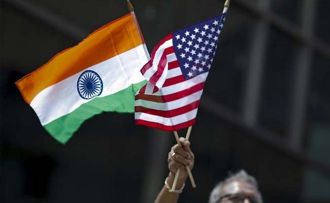 US Applauds India For Stepping Up Its Climate Change Commitment