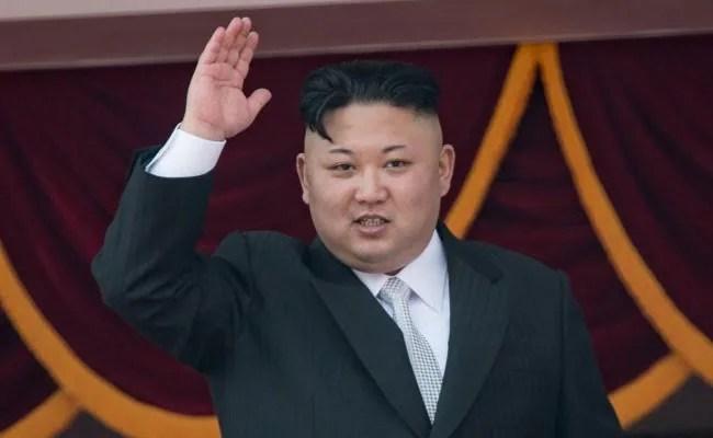 North Korea's Kim Jong-Un Has Third Child: Reports