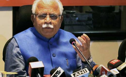 Women Cry Rape To Get Back At Ex-Boyfriends, Says Haryana Chief Minister