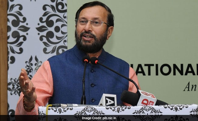 People Of This Country Subsidising Your Education, Remember Them When You Come Out: HRD Minister To Freshers