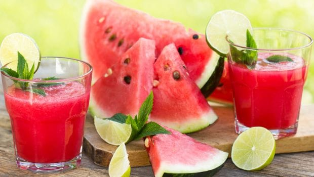 Summer fruits in Bangladesh: 94 percent of watermelon weight is just water