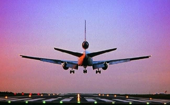 जुलाई में भारत का एयर पैसेंजर ट्रैफिक 82% बढ़ गया। COVID-19: रेगुलेटर