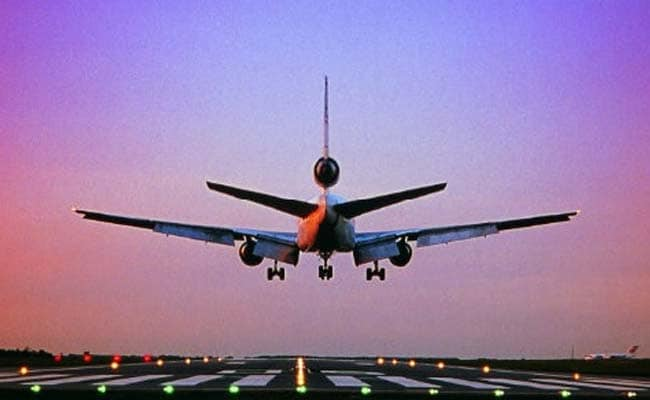 Domestic Air Traffic Declined To 10-Year Low In 2020-21 Amid COVID-19: Report