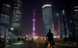 China's First-Quarter GDP Grows At Record 18.3% As Recovery Speeds Up