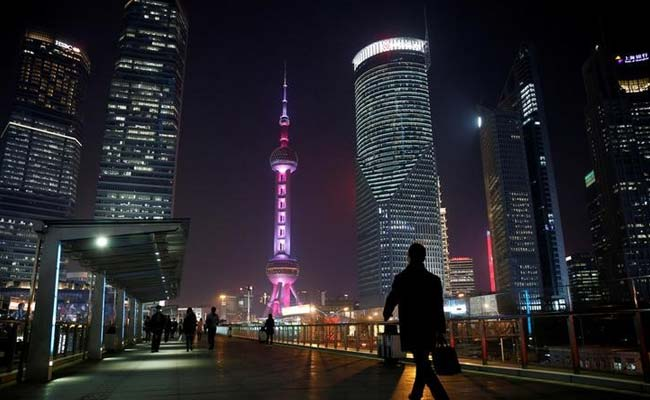 China GDP Grows Record 18.3% In First Quarter In Coronavirus Rebound